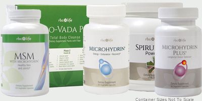 microhydrin, colo-vada, spirulina, microhydrin plus